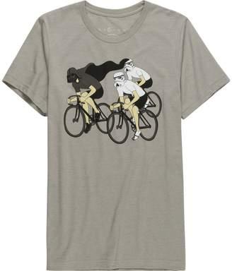 Endurance Conspiracy Hyperspace T-Shirt - Short-Sleeve - Men's