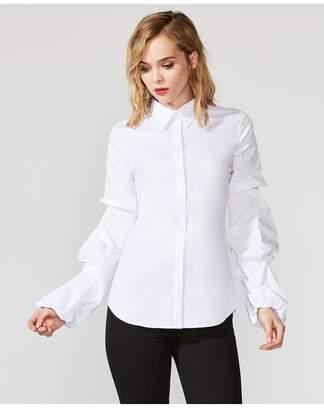 Bailey 44 Bailey/44 Charlotte Extreme Sleeve Shirt