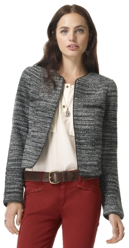 Club Monaco Lana Jacket