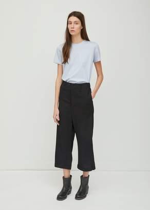 Zucca Gabardine Pants Black