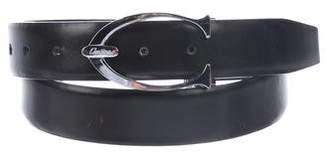 Cartier C-Decor Leather Belt