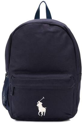 Ralph Lauren Kids everyday backpack