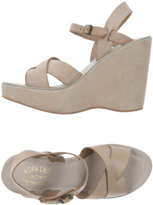 Kork-Ease Sandals - Item 11460287KG