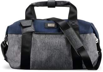Ted Baker Small Brunswick Water Resistant Duffel Bag