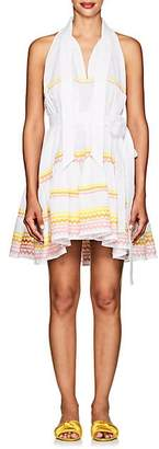 Lisa Marie Fernandez Women's Ava Lily Linen Dress