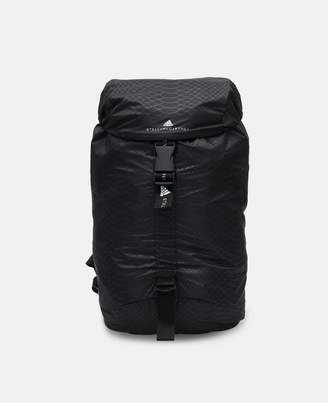 adidas by Stella McCartney Black Running Backpack