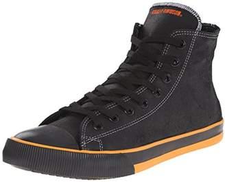 Harley-Davidson Men's Nathan Vulcanized Shoe