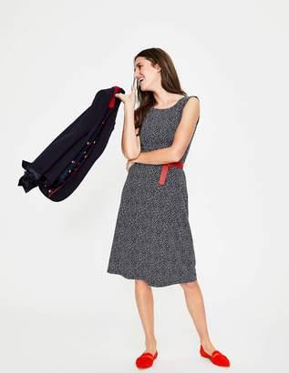 Boden Marina Jersey Dress
