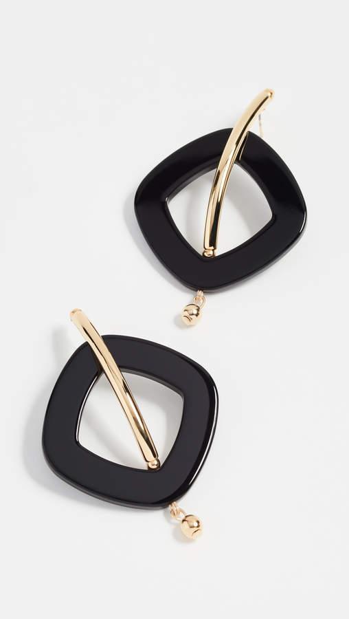 Realm Earrings