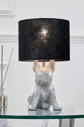Next Frankie Diamanté Table Lamp