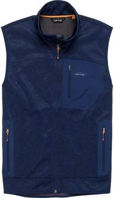 Orvis Windproof Sweater Fleece Vest - Men's