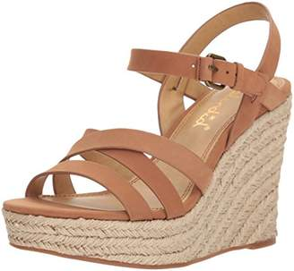 Splendid Women's Billie Wedge Sandal