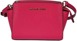 Michael Kors Mini Selma Shoulder Bag