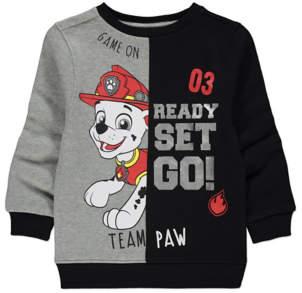 George PAW Patrol Sweatshirt