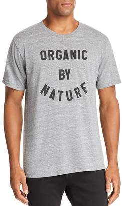 Altru Organic By Nature Graphic Tee