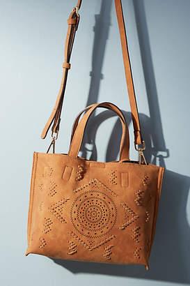 Anthropologie Alice Springs Mini Crossbody Bag
