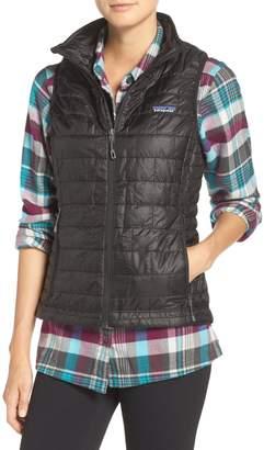 Patagonia 'Nano Puff(R)' Insulated Vest