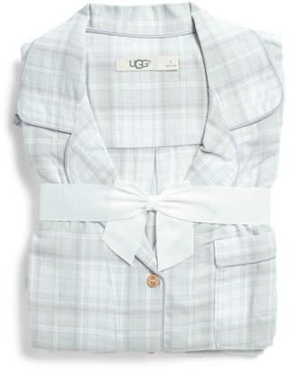 Raven Flannel Pajama Gift Set