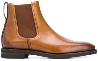 Berwick Shoes チェルシーブーツ