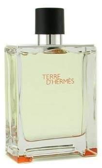 Hermes Terre DHermes Eau De Toilette Spray 200ml/6.5oz