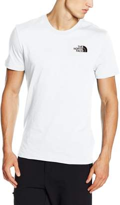 The North Face Simple Dome Short Sleeve T-Shirt XX Large