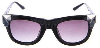 Missoni Tinted Wayfarer Sunglasses