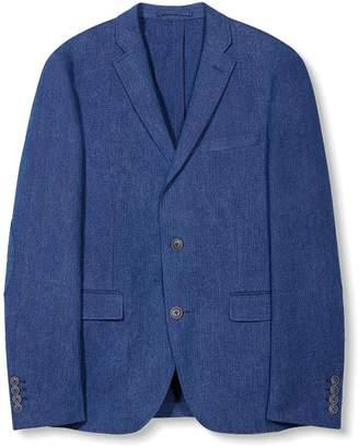 Esprit Cotton Blazer-Style Jacket