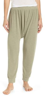 Honeydew Intimates Jersey Harem Pants