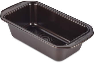 "Circulon Symmetry Nonstick Chocolate Brown 9"" x 5"" Loaf Pan"