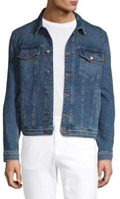 Joe's Jeans Classic Denim Jacket