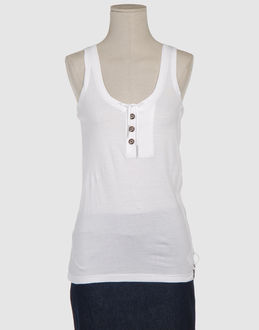 G-STAR RAW Sleeveless t-shirt