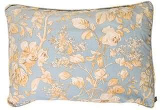 Lauren by Ralph Lauren Floral Bolster Pillow