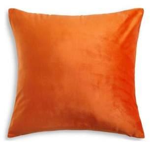 Marks and Spencer Velvet Linen Reversible Cushion