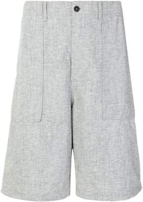 Universal Works Fatigue shorts