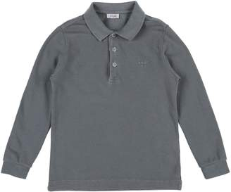 Il Gufo Polo shirts - Item 12071227DM