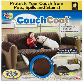 As Seen On Tv Reversible Couch Coat