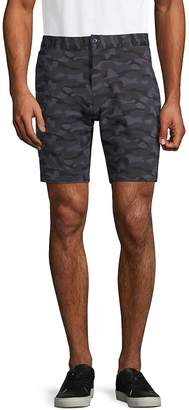 Slate & Stone Men's Camouflage French Terry Shorts