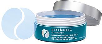 Patchology FlashPatch Restoring Night Eye Gels 30 Pairs.