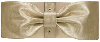 Liu Jo front knot belt