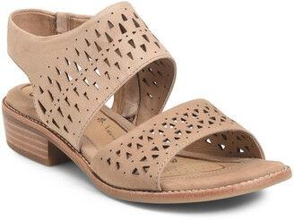Sofft Nell Cutout Sandal