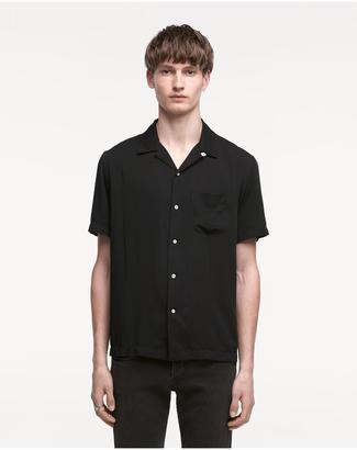 Glenn shirt $225 thestylecure.com