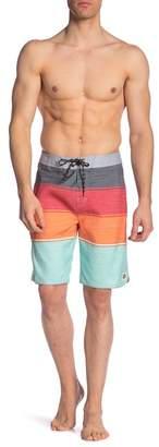 Rip Curl Good Time Stripe Board Shorts