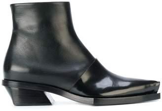 Proenza Schouler Ankle Boot