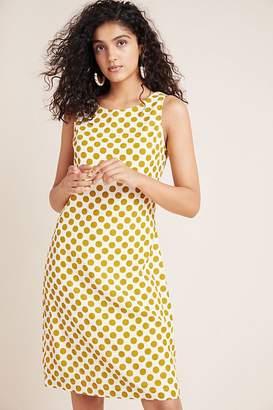 d701398754f0 Yellow Shift Dress - ShopStyle UK