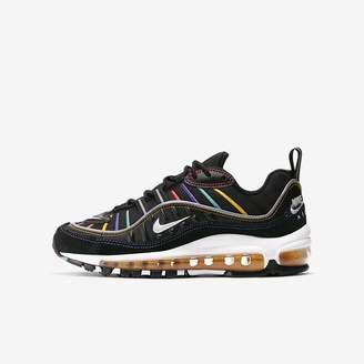 Nike Big Kids' Shoe 98 Game Change