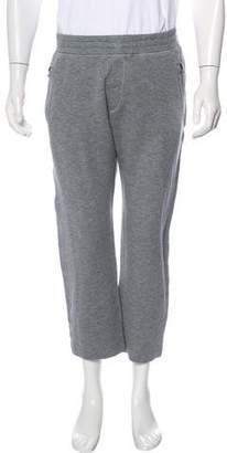 Lanvin Cropped Sweatpants