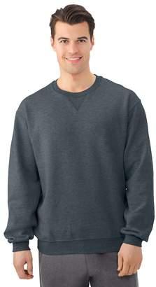 Fruit of the Loom Men's Signature Fleece Sweatshirt