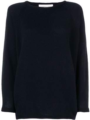 Lamberto Losani crew neck sweater