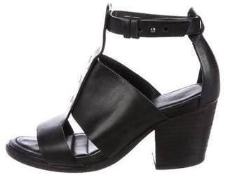 Rag & Bone Leather Charlie Sandals