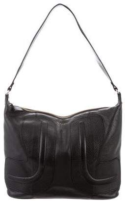 See by Chloe Pebbled Leather Hobo